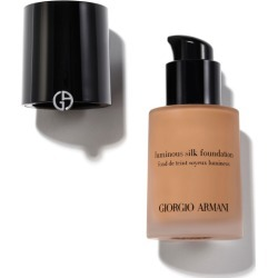 Giorgio Armani Luminous Silk Foundation - 6.5 found on MODAPINS from VIOLET GREY for USD $64.00