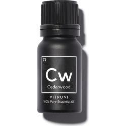 Vitruvi Cedarwood Essential Oil