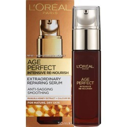 L'Oreal 欧莱雅金致臻颜麦卢卡蜂蜜面部精华 - 30ml found on MODAPINS from Unineed Limited CN for USD $27.62