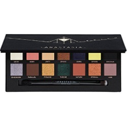 AnastasiaBeverlyHills 阿纳斯塔西娅贝佛利山ABH 14色眼影盘 found on Makeup Collection from Unineed Limited CN for GBP 51.24