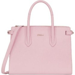 Furla 芙拉Pin Tote S East/West山茶粉包包 found on Bargain Bro UK from Unineed Limited CN