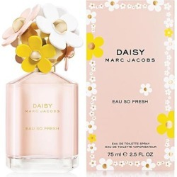 MarcJacobs马克·雅可布 雏菊花语女用淡香水 - 75ml found on Bargain Bro UK from Unineed Limited CN