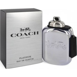 Coach Platinum for Men Eau de Parfum (100ml) found on Bargain Bro UK from Unineed Limited CN
