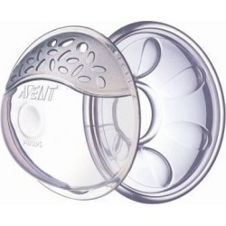Concha Para Seio Philips Avent - Scf157/02 - Transparente found on Bargain Bro Philippines from compracerta BR for $37.21