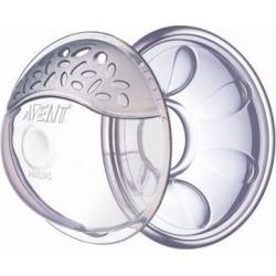 Concha Para Seio Philips Avent - Scf157/02 - Transparente found on Bargain Bro India from compracerta BR for $38.77