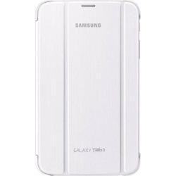 "Samsung Capa Book Cover Galaxy Tab3 8"" - Branco"