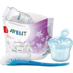 Kit Prático Philips Avent Azul found on Bargain Bro Philippines from compracerta BR for $65.17