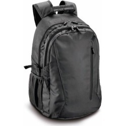 Mochila Multilaser Jacquard Para Notebook Preta - Bo202 Bo202 found on Bargain Bro India from compracerta BR for $39.17