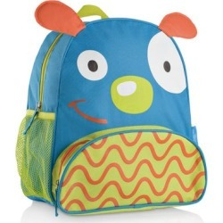 Mochila Infantil Cachorro Multikids Baby - Bb228 Bb228 found on Bargain Bro India from compracerta BR for $46.51