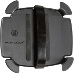 Wrap Caddy Streaming Device and Cable Organizer for Apple TV - Fire TV - Roku - Raspberry Pi found on Bargain Bro from BulkOfficeSupply.com for USD $10.64