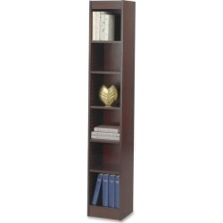 SAF1511MH Safco Baby Bookcase