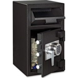 Electronic Lock Depository Safe
