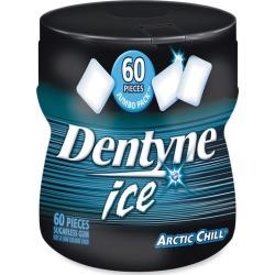 Cadbury 60-Pieces Ice Chewing Gum