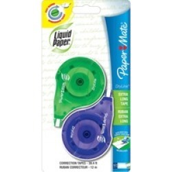 Liquid Paper DryLine Correction Tape