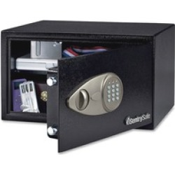 Sentry Safe 1.0 cu ft. Security Safe with Electronic Lock found on Bargain Bro India from BulkOfficeSupply.com for $140.75