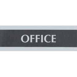 U.S. Stamp & Sign Century Series Office Sign