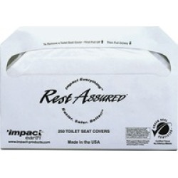 LOW PRICE Impact Products Toilet Seat Covers