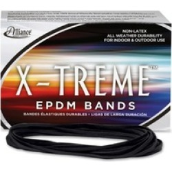 02004 X treme Rubber Bands