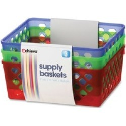 OIC Achieva Supply Baskets