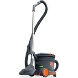 Hoover HushTone Canister Vacuum