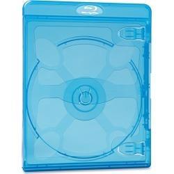Blu-Ray DVD Cases Bulk (25pk)