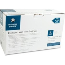 Business Source Remanufactured Toner Cartridge - Alternative for Dell found on Bargain Bro India from BulkOfficeSupply.com for $20.40