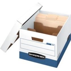 Bankers Box R-Kive Divider Box