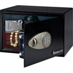 Sentry Safe Small Security Safe with Electronic Lock found on Bargain Bro India from BulkOfficeSupply.com for $74.61