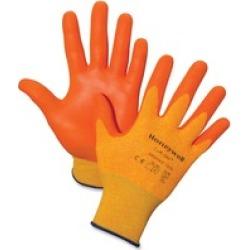 Glo Hi Viz Safety Gloves
