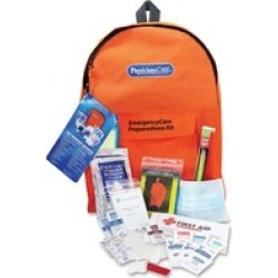 First Aid Only Acme First Aid Backpack