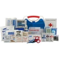 First Aid Only First Aid Only 141-pc Small First Aid Kit