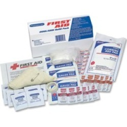 First Aid Only Acme ANSI First Aid Refill Kit