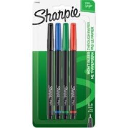 Sharpie Fine Point Pen