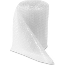Sparco Convenience Bubble Cushioning Roll in Bag