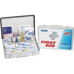 First Aid Only GSA Compliant First Aid Kit