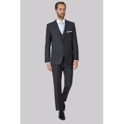 Ted Baker Tailored Fit Slate Grey Jacket found on Bargain Bro UK from Moss Bros Retail