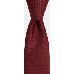 Moss London Wine Textured Tie found on Bargain Bro UK from Moss Bros Retail