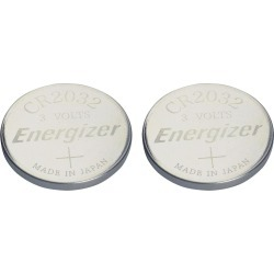 Cr2032 Battery Twin-pack For Cyclometers found on Bargain Bro UK from Decathlon