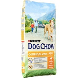 Dog Chow Complete/classic Chicken 14kg found on Bargain Bro UK from Decathlon