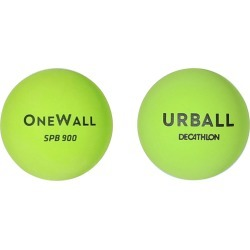 One Wall Balls Spb 900 Two-pack - Green found on Bargain Bro UK from Decathlon