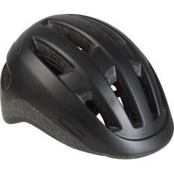 City Cycling Helmet 500 - Black found on Bargain Bro UK from Decathlon