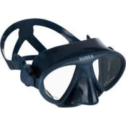 Decathlon Subea Frd 900 Freediving Mask Small Volume Storm Grey found on Bargain Bro from Decathlon for £20