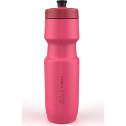 800 Ml L Cycling Water Bottle Softflow - Pink found on Bargain Bro UK from Decathlon