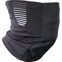 700 Windproof Cycling Neck Warmer - Black found on Bargain Bro UK from Decathlon