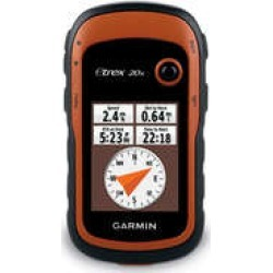 Decathlon Garmin Etrex 20X Hiking Gps