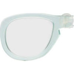 Decathlon Subea Right Corrective Lens For The Short-Sighted For Transparent Easybreath Masks M/G found on Bargain Bro UK from Decathlon