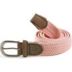 Decathlon Inesis Adult Golf Stretch Belt - Light Pink Size 2 found on Bargain Bro UK from Decathlon