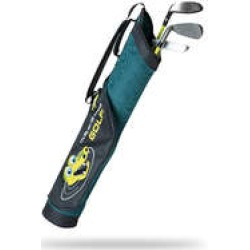 Decathlon Inesis Junior Golf Kit For Right-Handed 5-7 Year Olds found on Bargain Bro UK from Decathlon