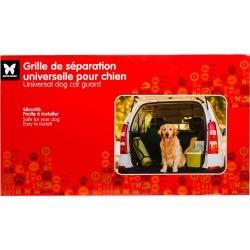 Universal Dog Separation Net For Cars found on Bargain Bro UK from Decathlon