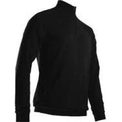 Decathlon Inesis Men's Mild Weather Windstopper Pullover - Black found on Bargain Bro UK from Decathlon